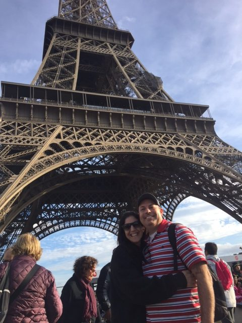How to Make the Most Out of 24 Hours in Kosher Paris